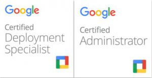 GSuite Certified Administrator
