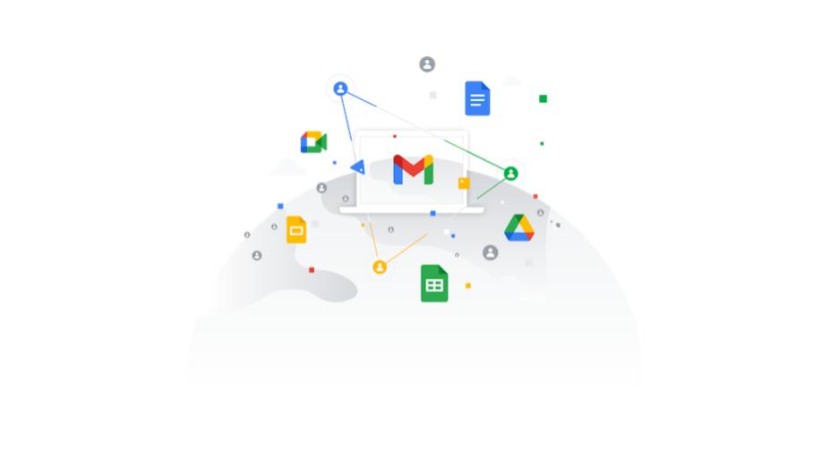 Google Workspace Consultant