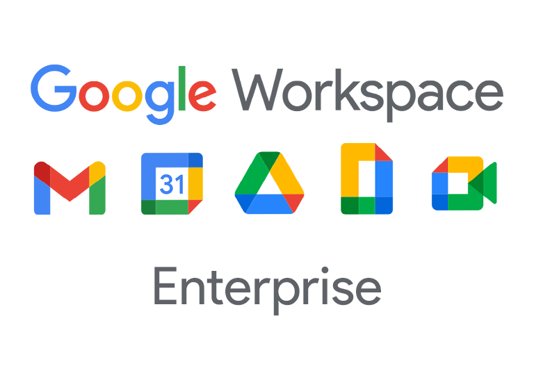 google workspace consulting company
